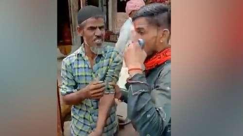 Ujjain News: भीड़ ने मुस्लिम शख्स से लूटपाट के बाद जबरन लगवाए 'जय श्री राम' के नारे, दो आरोपी गिरफ्तार