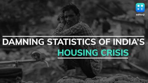 21 people evicted every hour during Covid in India: damning statistics on housing crisis