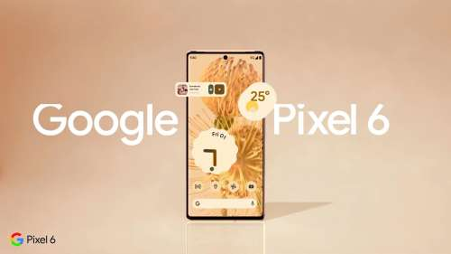 Pixel 6 pricing leaks ahead of launch: check expected price