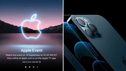 Apple iPhone 13 launch on September 14: expected price, features, and upgrades