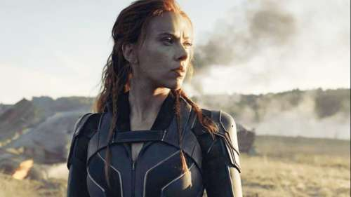 'Black Widow' kicks off with $40 million Box Office opening collection amid pandemic