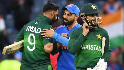 Ind vs Pak: Where to watch