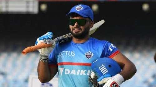 IPL 2021: Rishabh Pant to continue as Delhi Capitals' skipper for the UAE leg