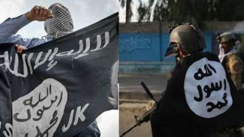 ISIS-K: all you need to know