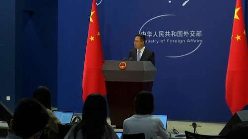 'Guide Taliban': Beijing tells US amid fear of separatists regrouping