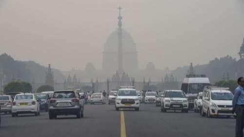दुनिया के टॉप 30 सबसे प्रदूषित शहरों में भारत के 22 शहर: रिपोर्ट