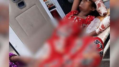 Nandigram: নন্দীগ্রামে বোমা ফেটে মৃত এক শিশু, আহত আরও দুই