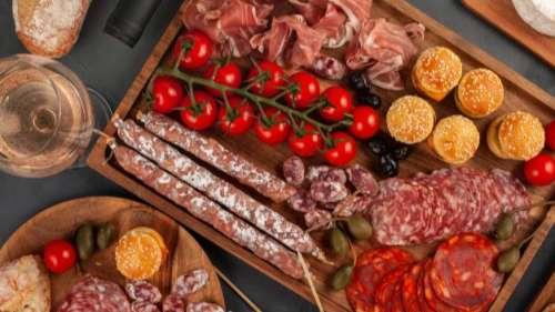 All about flexitarian diet