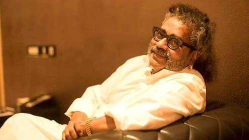 Singer Hariharan: songs in films are like jingles selling a product