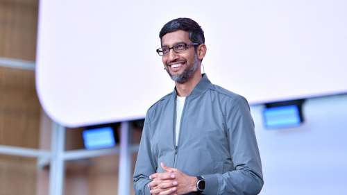 Netizens rush to rescue as Google Chief Sundar Pichai looks for help on a video game