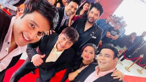 The Kapil Sharma Show की हो रही है वापसी, स्टारकास्ट ने की शूटिंग शुरू