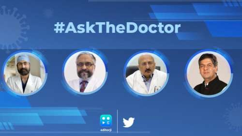Ask The Doctor | Covid, co-morbidities & why India must 'beg, borrow & steal' vaccines