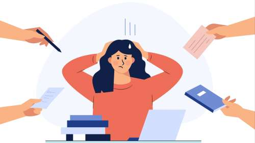 2020 was the most stressful year for all, but women were hit the hardest: survey