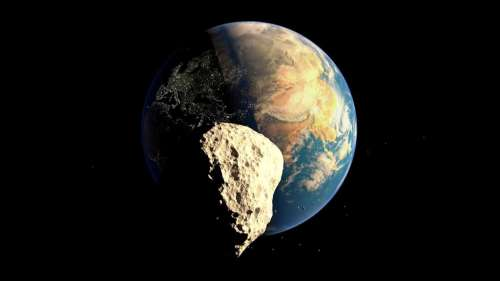 Asteroid 3 times the size of Taj Mahal will zoom past the Earth on July 25