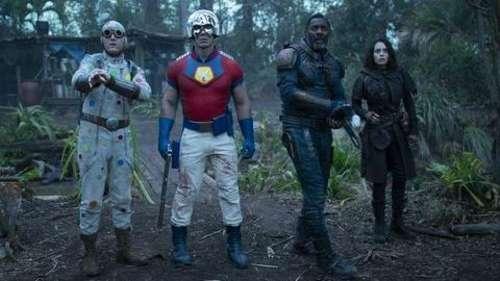 Warner Bros. की The Suicide Squad का ट्रेलर सच में बेहद धमाकेदार