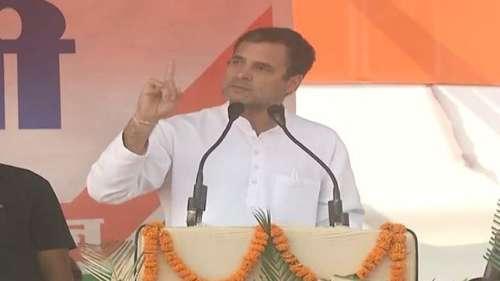 Karnal लाठीचार्ज पर बोले Rahul Gandhi- फिर खून बहाया है किसान का, शर्म से सर झुकाया हिंदुस्तान का!