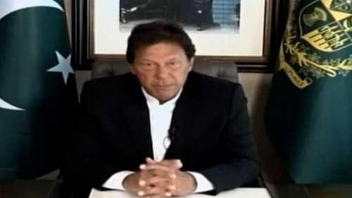 Pegasus: पाक मीडिया में इमरान के फोन की हैकिंग की खबरें, पाकिस्तान ने भारत पर लगाया आरोप
