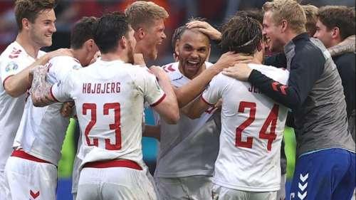EURO 2020: डेनमार्क ने वेल्स को रौंदकर बनाई क्वार्टर फाइनल में जगह, इटली को भी मिली जीत