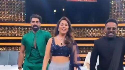 Dance Deewane 3: Madhuri Dixit's moves on Kajra Mohabbat stuns everyone