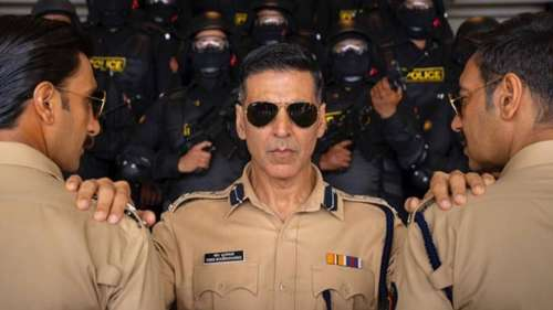 'Sooryavanshi' release date out: Akshay Kumar film to hit theatres on Diwali