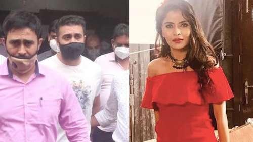 Raj Kundra porn scandal: Mumbai court denies interim protection from arrest to Gehana Vasisth