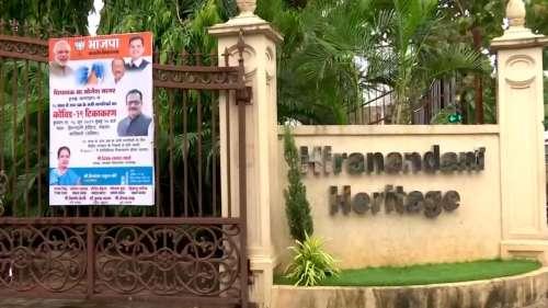 Vaccination Fraud: मुंबई की एक हाउसिंग सोसाइटी में 390 लोगों को लगी नकली वैक्सीन !