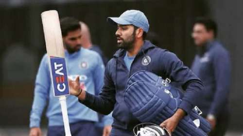 Rohit Sharma will struggle if ball moves in WTC final: Scott Styris