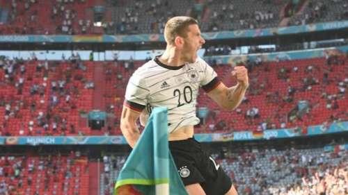 Euro 2020: जर्मनी ने पुर्तगाल को 4-2 से रौंदा, फ्रांस-हंगरी का मैच बराबरी पर छूटा