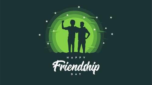International Friendship Day 2021: दोस्तों के नाम एक दिन...जानिये इस दिन का इतिहास और महत्व