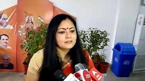 Bjp Protest: ভোট পরবর্তী হিংসার প্রতিবাদে ১৩ অগাস্ট পথে নামছে বিজেপি মহিলা মোর্চা