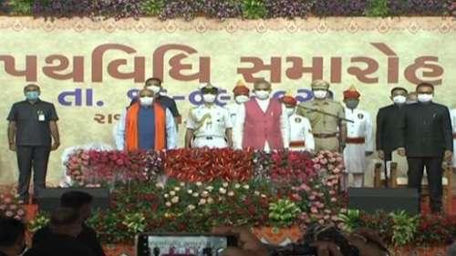 Gujarat Cabinet: भूपेन्द्र पटेल ने बनाई नई टीम, नए मंत्रिमंडल में कोई पुराना मंत्री नहीं