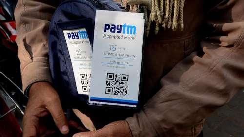 Paytm says 'IPO Karo' DRHP filed, $2.2 billion Diwali IPO planned