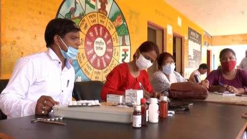 UP: कानपुर के कुरसौली गांव में 'अज्ञात' बीमारी की चपेट में आकर 12 लोगों की मौत, जांच के लिए बनाई गई कमेटी