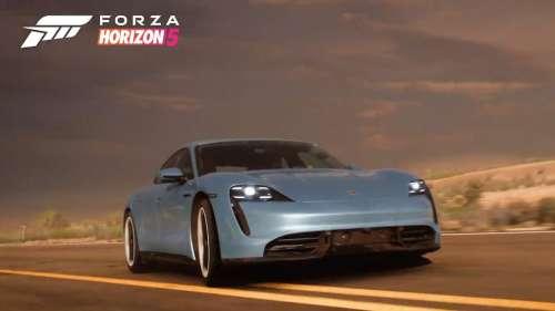 E3 2021: Halo Infinite gets free multiplayer, Forza Horizon 5 unveiled