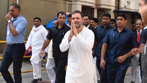 PM मोदी देश को तोड़ने का काम पूरी ताकत से कर रहे हैं: राहुल गांधी