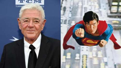 'Superman' director Richard Donner passes away, cause of death not known