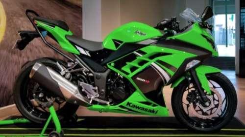 Kawasaki की सुपर Bikes 1 अगस्त से हुईं महंगी, देखें नई प्राइस लिस्ट