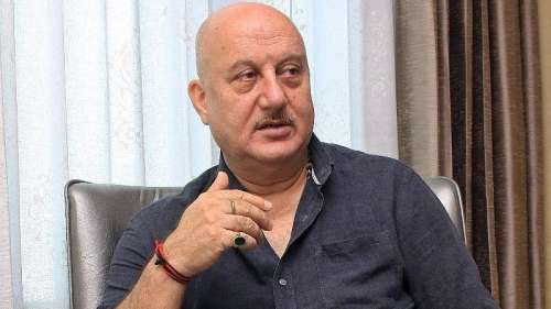 Anupam Kher 'disappointed' as NY Apple store misses out India's watch in Olympic collection