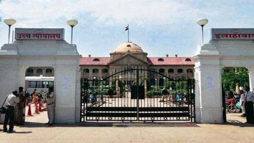Adults have right to choose their partner irrespective of religion: Allahabad HC