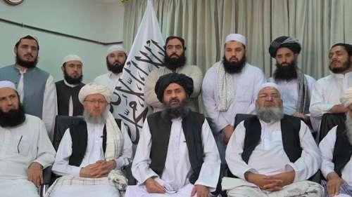 Taliban: পাক মদতে এই 'কম ওজনদার' নেতা হতে পারেন তালিবান সরকারের প্রধানমন্ত্রী