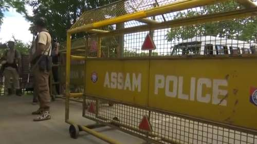 Assam-Mizoram clash: borders of Northeast states to be demarcated by satellite imaging