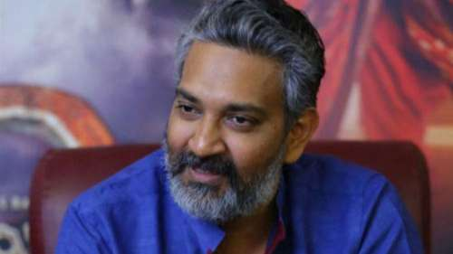Filmmaker SS Rajamouli complains about lack of amenities at Delhi airport