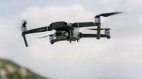 Drone Conspiracy: कश्मीर के कनाचक में दिखा IED बंधा ड्रोन, सुरक्षाबलों ने मार गिराया