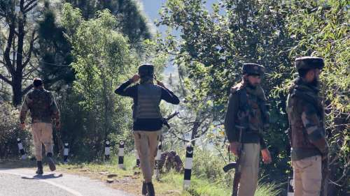 Poonch encounter: Army releases pictures of slain soldiers, report says officer's body not retrieved yet