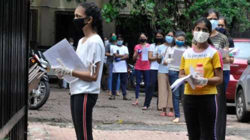 JEE-Main result: Session 4 result out; 44 candidates score 100 percentile, 18 share top rank