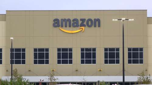 Big boost for cryptocurrency on the anvil; Is Amazon gearing to accept Bitcoin ?