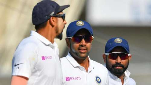 WTC final is like a World Cup final: Indian bowlers charged up