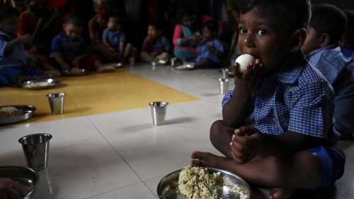 India slips to 101st rank on Global Hunger Index, behind Pakistan and Bangladesh