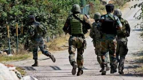 Jammu & Kashmir में एक्टिव है सुरक्षाबल, बीते 8 दिनों में ढेर किए 8 आतंकी
