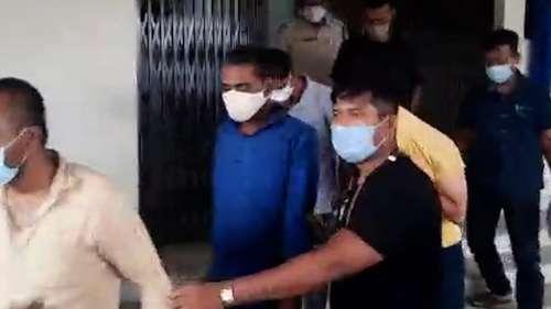 Siliguri : কোভিড বিধি উড়িয়ে পার্টি, শিলিগুড়িতে ধৃত ১০